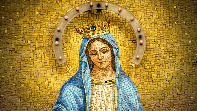 Ave Maria piena di grazia