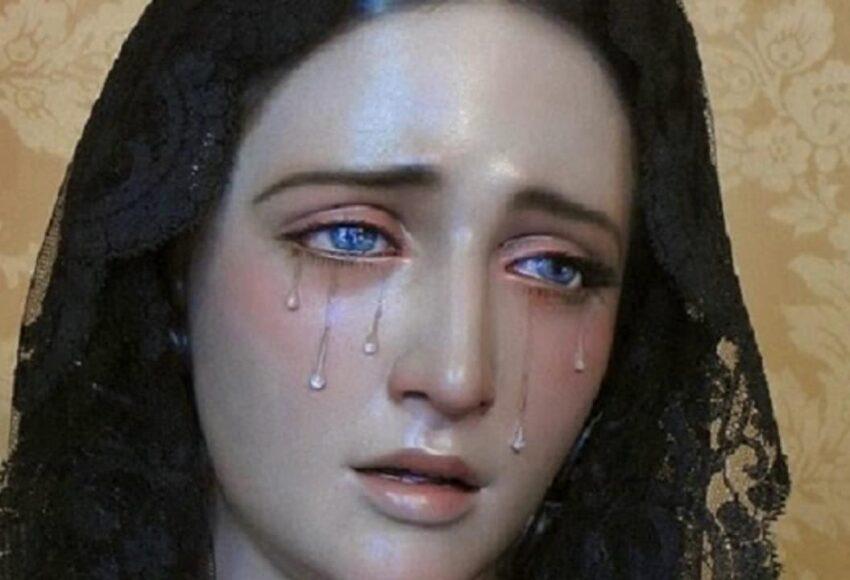 i dolori di Maria