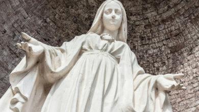 l'Immacolata Vergine Maria