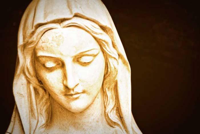 La devozione a Maria è necessaria non facoltativa