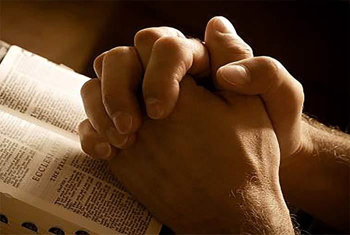 I grandiosi frutti della preghiera