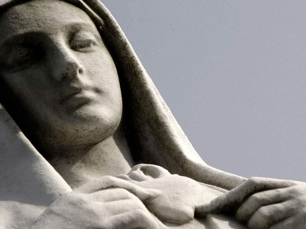 La devozione a Maria al centro del cuore di un suo soldato