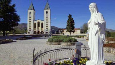 Pellegrinaggio a Medjugorje 29 maggio - 3 giugno 2020