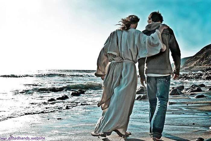 In cammino con Gesù