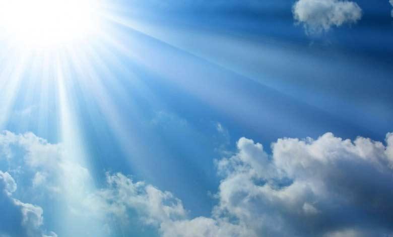 Gesù ha parlato molte volte del paradiso