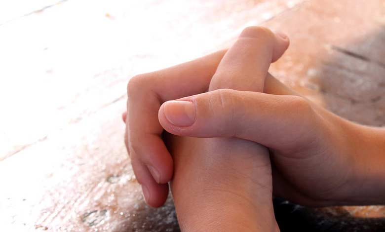 Diffidiamo dalle imitazioni di preghiera