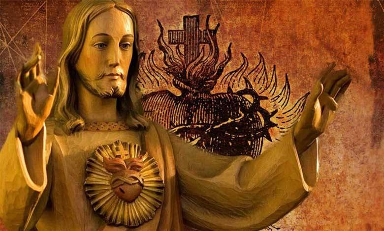 Il cuore di Gesù è una fonte zampillante di carità