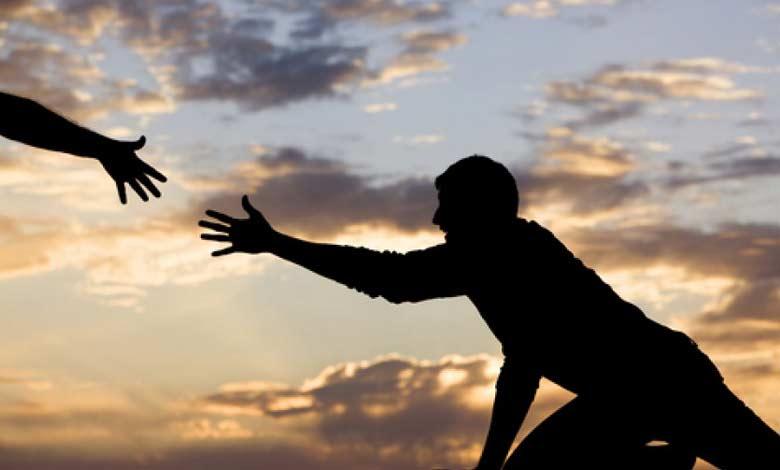 le nostre miserie umane le guarisce Gesù