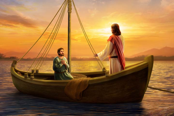 La fede in Dio è il vero segreto per avere ogni grazia
