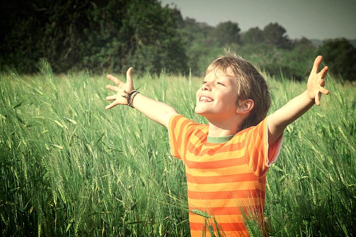 Ogni cristiano deve essere allegro perché Gesù è gioia piena