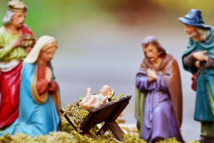 Se la nostra vita rinasce è davvero Natale