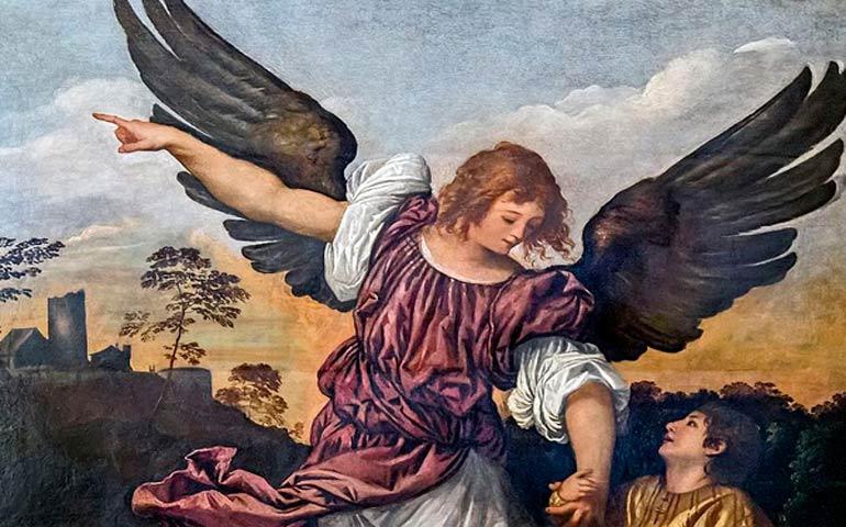 Gli angeli custodi sono un vero don di Dio fatto all'umanità