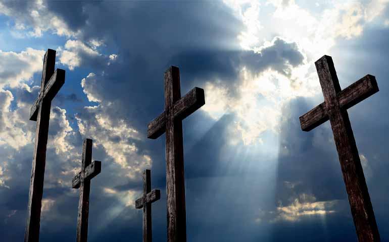 amare Dio in questo tempo di afflizione