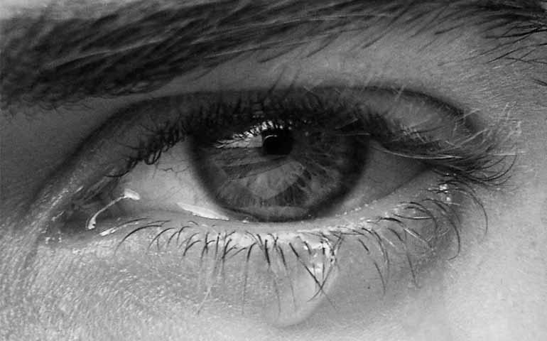 Il dolore è il compagno dell'uomo