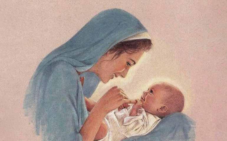 Dobbiamo essere come Maria