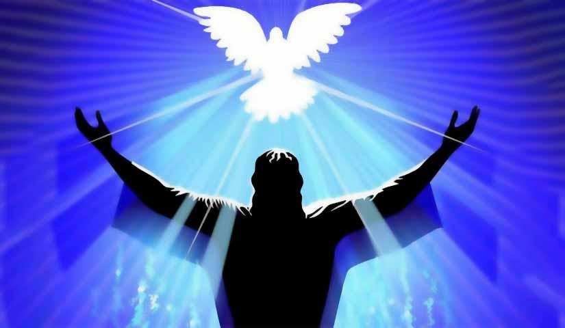 Pregare lo Spirito Santo nella solitudine