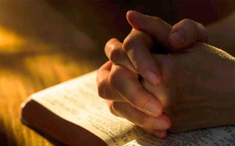 E' possibile pregare sempre? Senza interruzione?