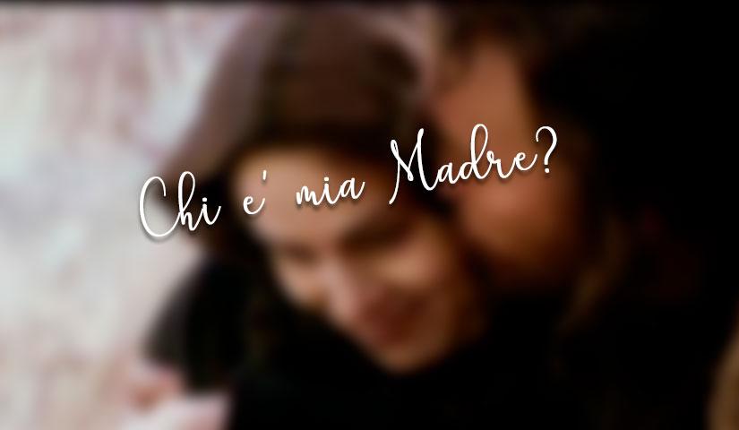 IL Roseto di Maria Santissima: chi è mia Madre