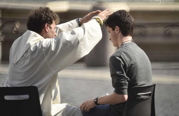 Cosa è la confessione sacramentale?