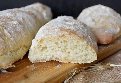 pane vivo