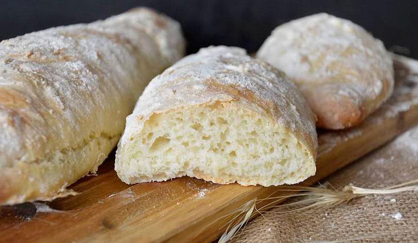 Pane Vivo: Io Sono la luce del mondo