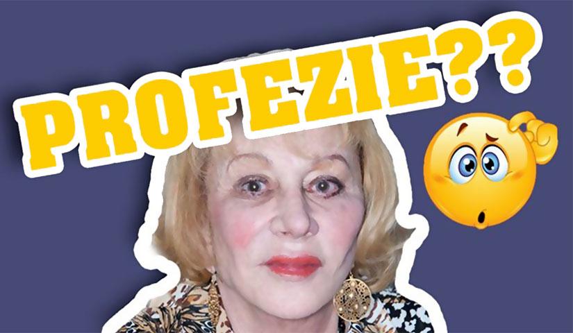 Le profezie di Sylvia Browne medium americana