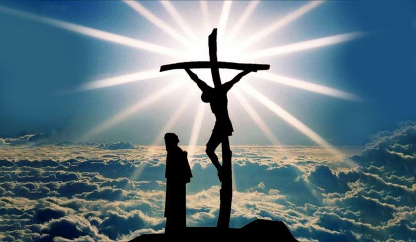 Maria non solo sotto la croce di Gesù è presente - Annalisa Colzi
