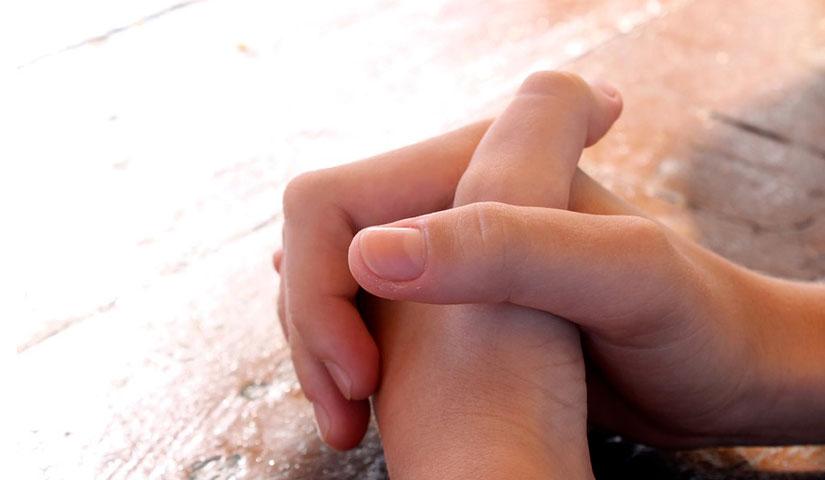 Dobbiamo vivere una vita spirituale per vivere nella gioia piena