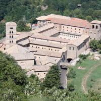 monasteri canali social