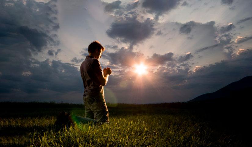 Chi prega si salva e chi non prega si danna?