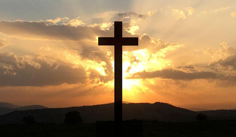 La croce e la fede sono rifiutate ecco perché c'è più disperazione