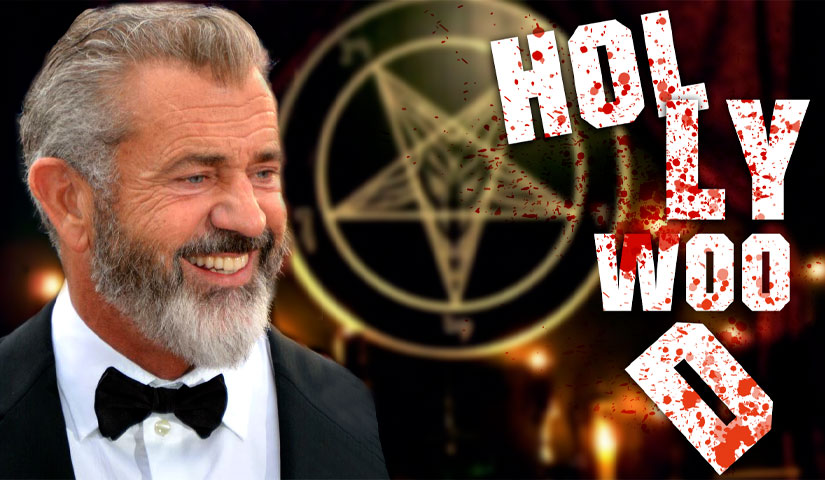 Mel Gibson: qui di bufala c'è solo la mozzarella