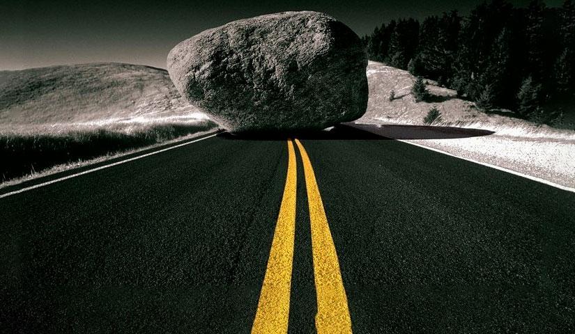 ostacoli nella vita spirituale
