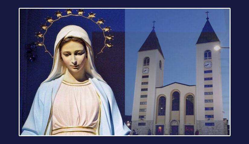 Sono andato a Medjugorje e la Madonna mi ha cambiato