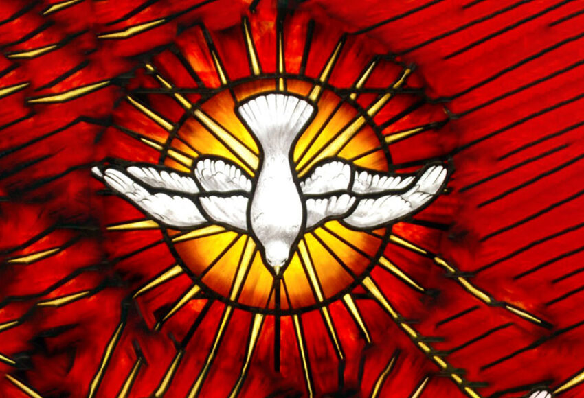 rinnovamento nello spirito