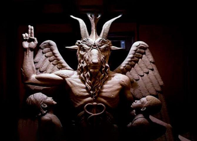 come difenderci dal diavolo