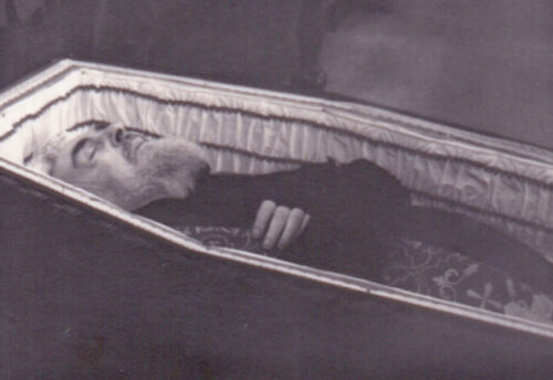 Padre Pio conosceva l'ora della sua morte