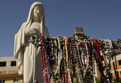 Jelena Vasilj: La Madonna ci ha insegnato a pregare