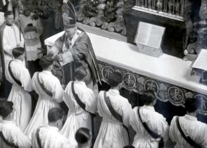 l'obbedienza alla chiesa