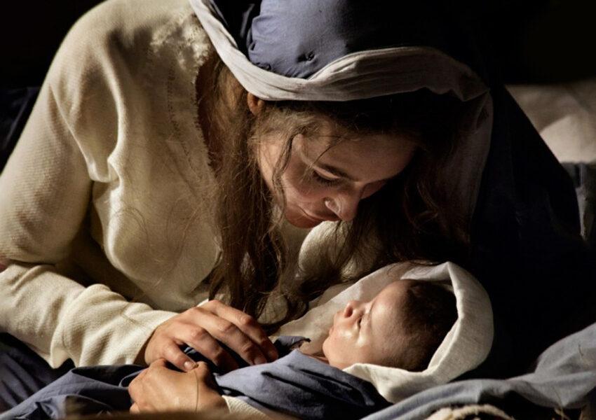 Amiamo Maria per raggiungere il Cuore di Gesù