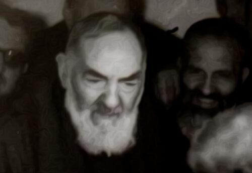 Padre Pio confessa in bilocazione un evento davvero straordinario