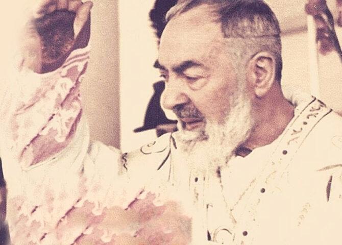 Il discorso di Padre Pio sulla resurrezione