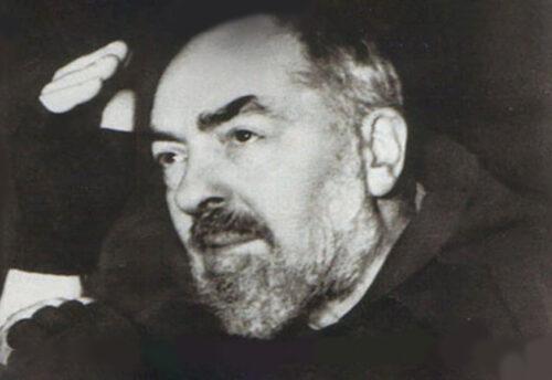 Padre Pio e l'avaro, una strana storia